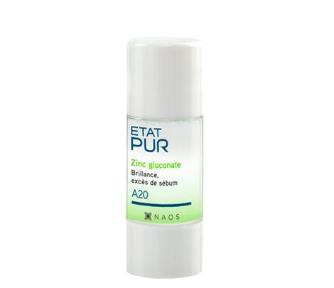 Pure Active Zinc Gluconate 15 ML 3001062880