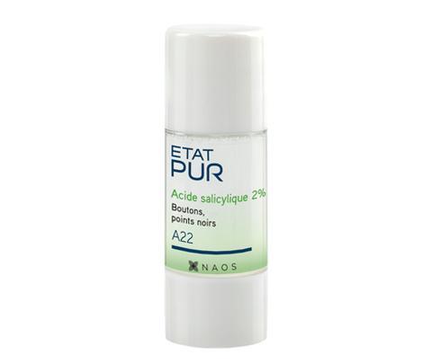 Pure Active Salicylic Acid 2% 15 ML 3001072910