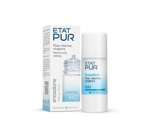 Pure Active Enoxolone 15 ML 3001122965