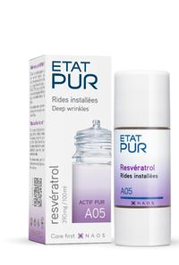 Pure Active Resveratrol 15 ML 3001012804