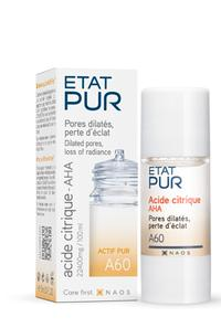 Pure Active Citric Acid - Aha 15 ML 3001132972
