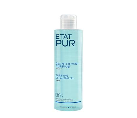Purifying Cleansing Gel 200 ML 3002043146