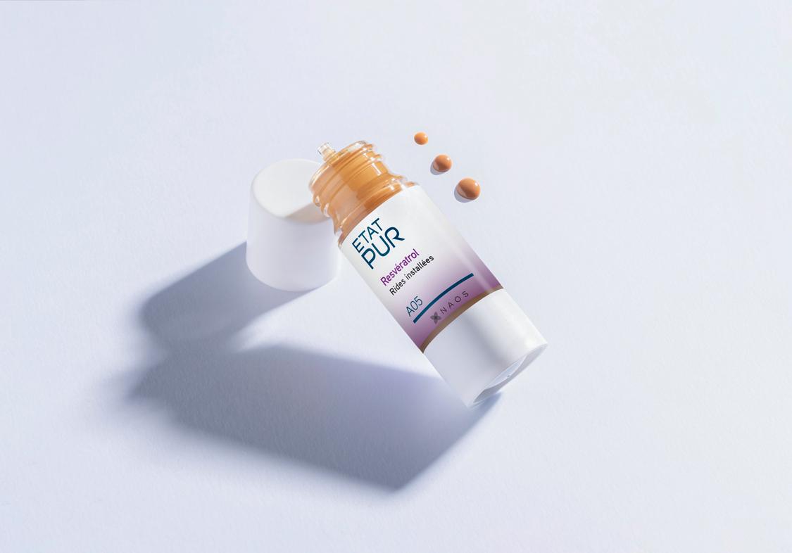 Pure Active Resveratrol 15 ML 3001012804