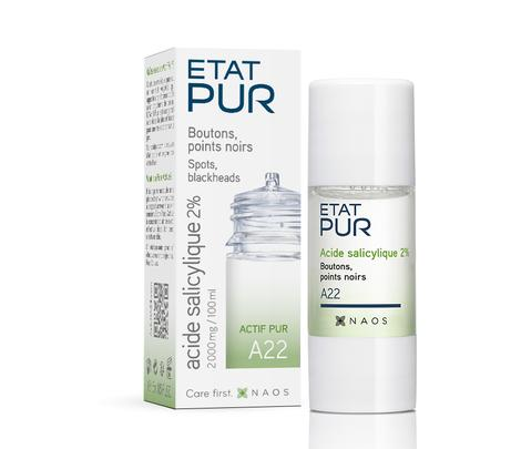 Pure Active Salicylic Acid 2% 15 ML 3001072910