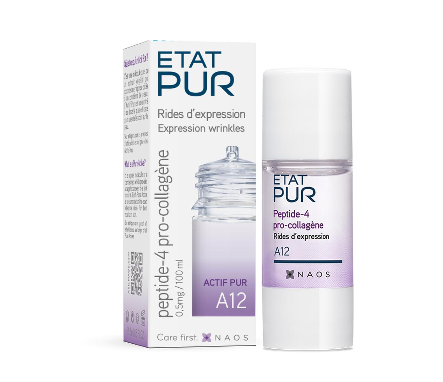 Pure Active Peptide - 4 Pro - Collagen 15 ML 3001032866