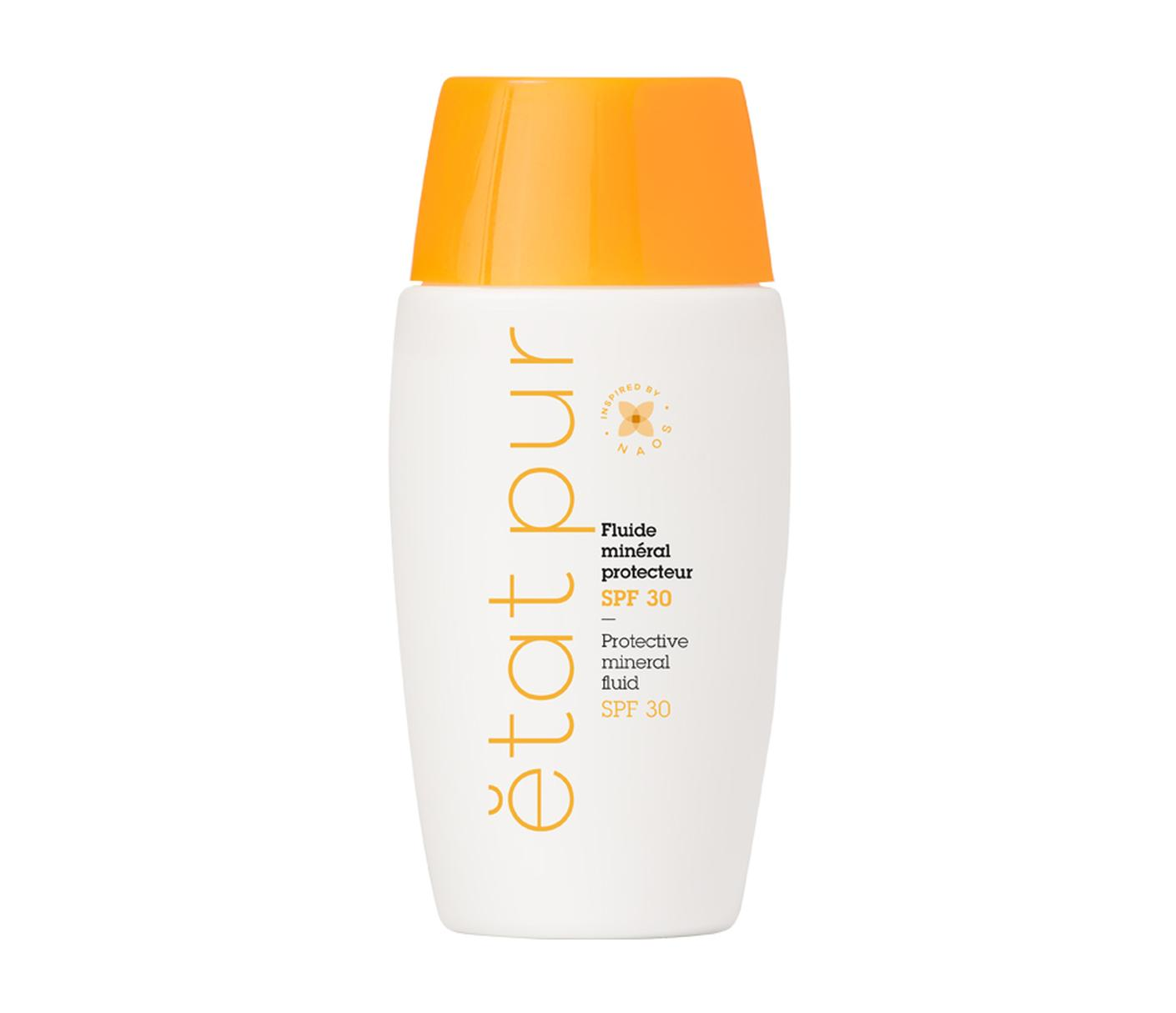 PROTECTIVE MINERAL FLUID SPF30 40 ML 3005011043